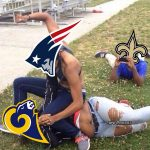 Beating up the Rams