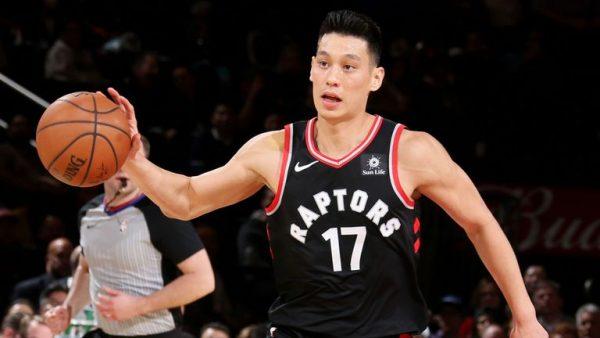 Jeremy Lin vs Knicks