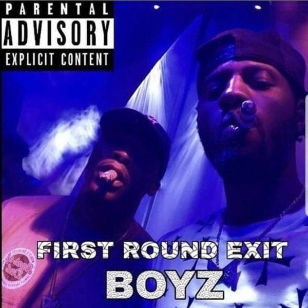 First Round Exit Boyz