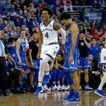 Kansas Beats Duke