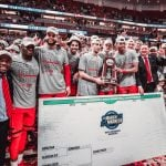 Red Raiders to the Final Four