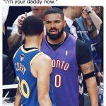 Drake Owns Steph