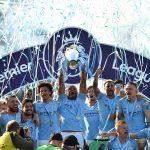 Manchester City 2019 Champions