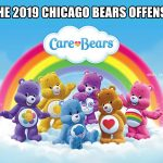 Bears Offense Care Bears