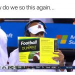 Bears football for dummies