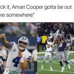 Dak Interception