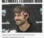 Gardner Minshew Florida Man