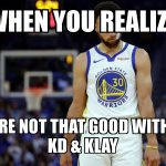 Curry Reality