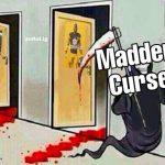Mahomes Madden Curse