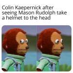 Colin Kaepernick Meme