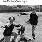 Cowboys Stooges