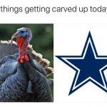 Cowboys got carved up