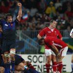 France Beats Wales