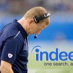 Jason Garrett Indeed Job Search