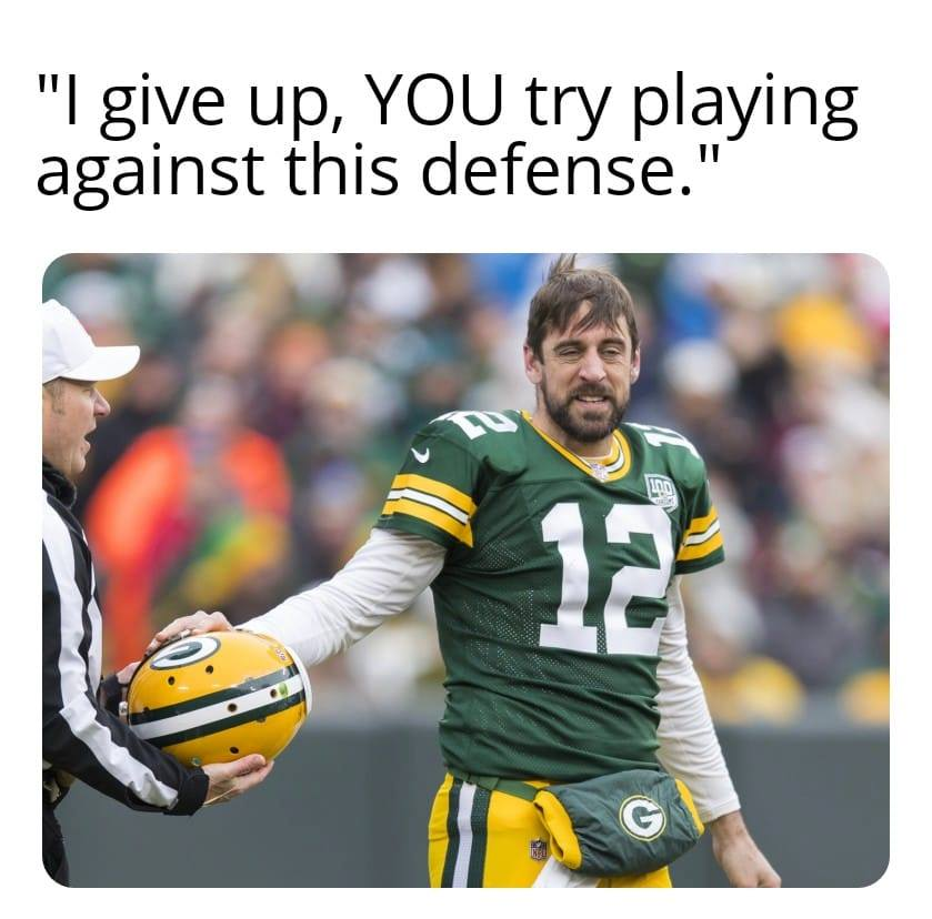 13 Best Memes Of The San Francisco 49ers Destroying The Green Bay