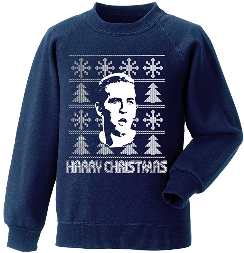 12 Cool Premier League Ugly Christmas Sweaters for 2019