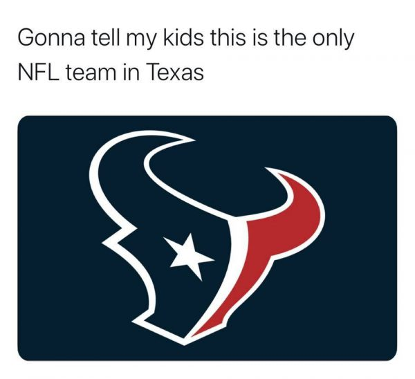 Texans Better Than Cowboys
