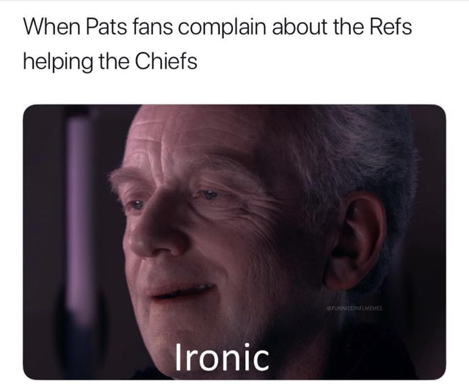 pats fan crying meme