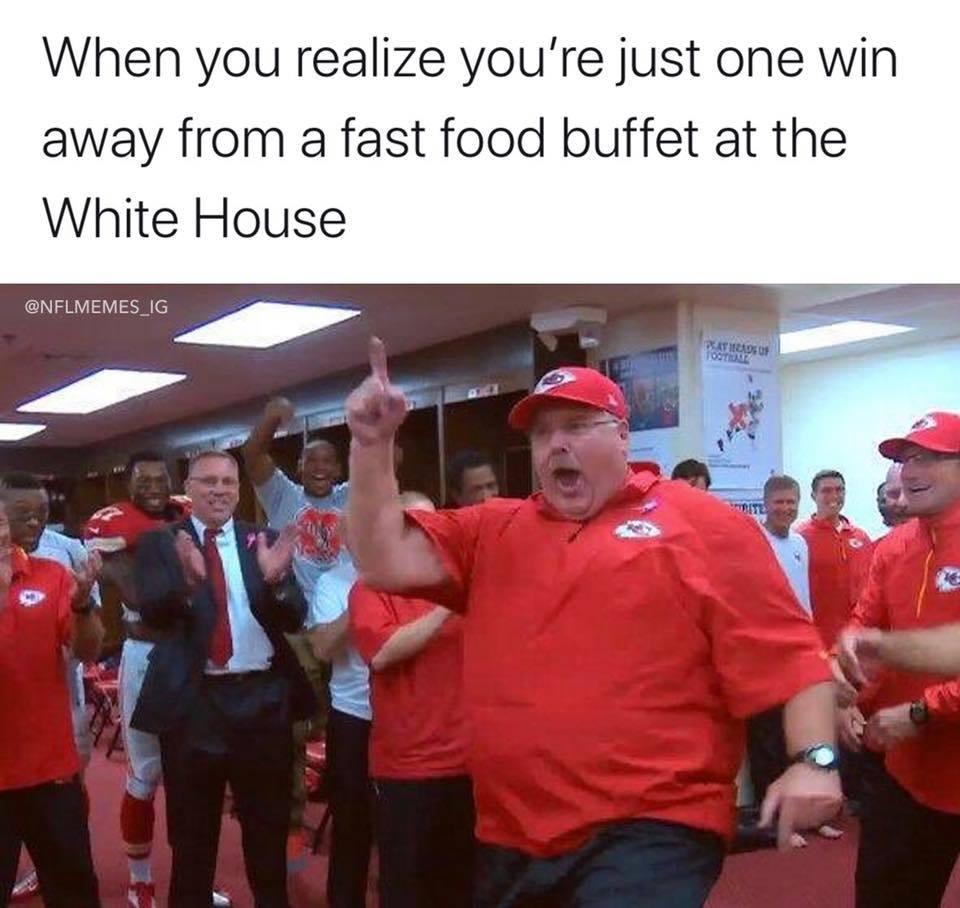 Andy reid coach meme