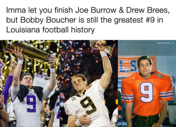 Bobby Boucher The Best