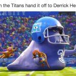 Derrick Henry Monsters U