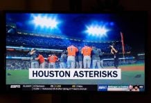 Houston Asterisks