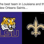 LSU Best in the State
