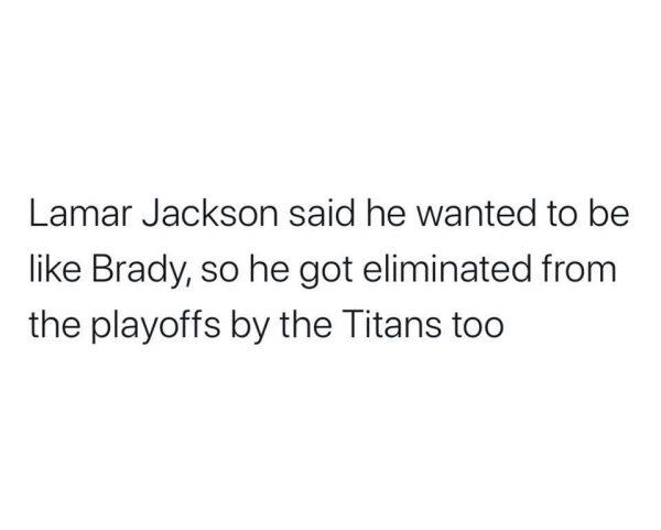 Like Brady