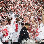 Ohio State big Ten Champions