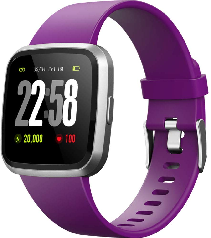 H4 Fitness Health 2in1 Smart Watch