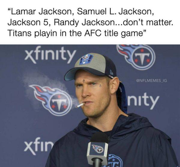 Titans Meme