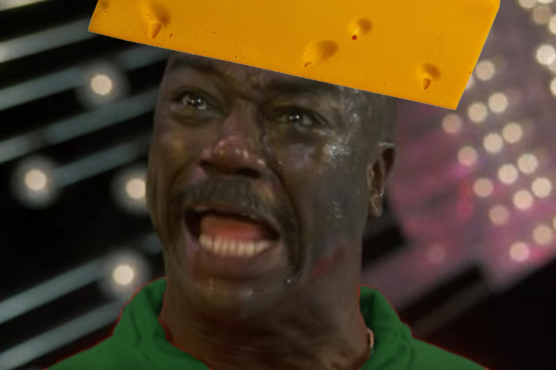 Funny packers cheese meme