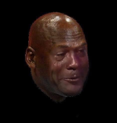 Crying Jordan Meme Mashup