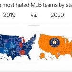Hating the Astros