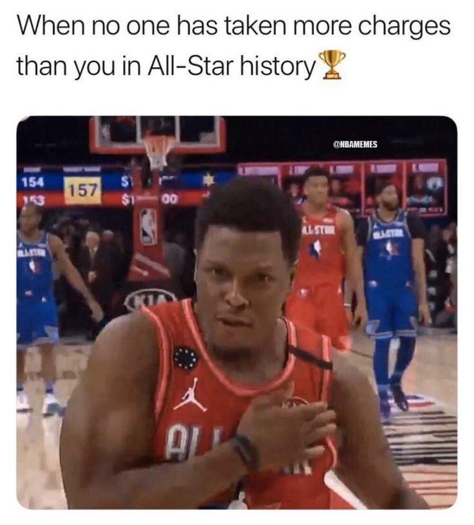 Kyle Lowry meme