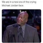 New Era of Crying Jordan