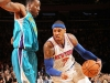 thumbs carmelo anthony as 2013 NBA All Star Game Rosters