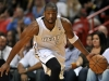 thumbs dwyane wade as 2013 NBA All Star Game Rosters