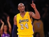 thumbs kobe bryant as 2013 NBA All Star Game Rosters