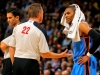 thumbs russell westbrook as 2013 NBA All Star Game Rosters