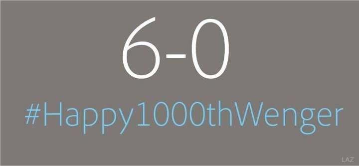 Happy 1000th