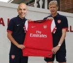Howard Webb & Arsenal