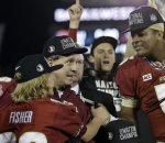 Florida State 34  Auburn 31 (BCS National Championship Game)