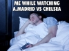 thumbs boring 12 Memes of Chelsea & Jose Mourinho Parking the Bus