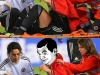 thumbs happy terry 12 Memes of Chelsea & Jose Mourinho Parking the Bus