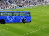 thumbs more chelsea bus 12 Memes of Chelsea & Jose Mourinho Parking the Bus