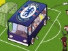 thumbs parked bus 12 Memes of Chelsea & Jose Mourinho Parking the Bus