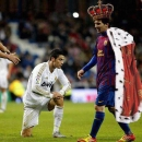 King Messi