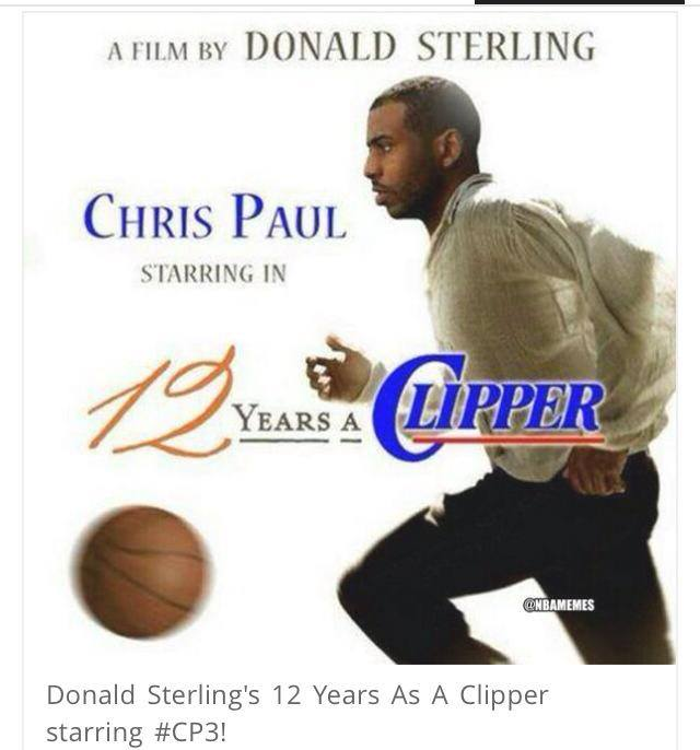 12 Years a Clipper