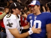 thumbs october 18 2009 Biggest Games in Drew Brees Touchdown Streak